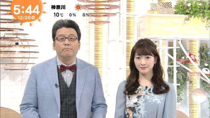 2017年12月28日三上真奈の画像01枚目