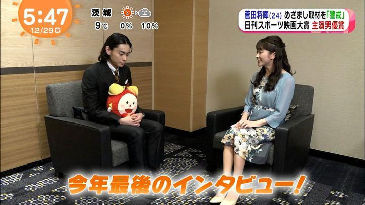 2017年12月29日三上真奈の画像02枚目