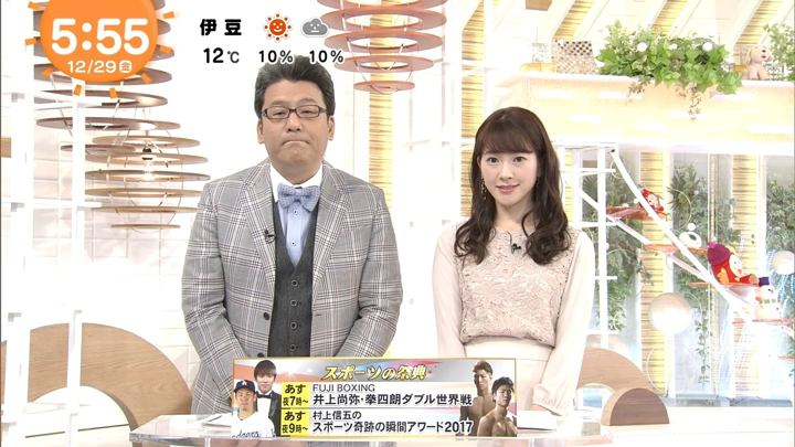 2017年12月29日三上真奈の画像05枚目