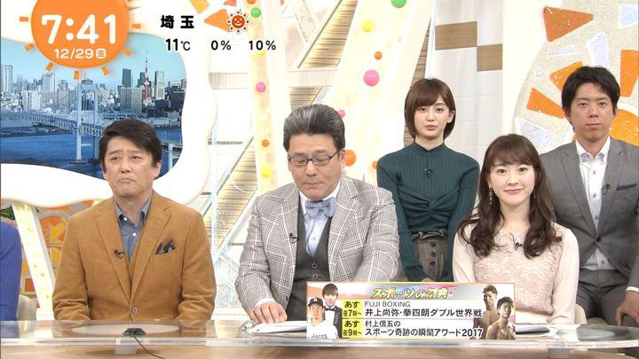 2017年12月29日三上真奈の画像10枚目