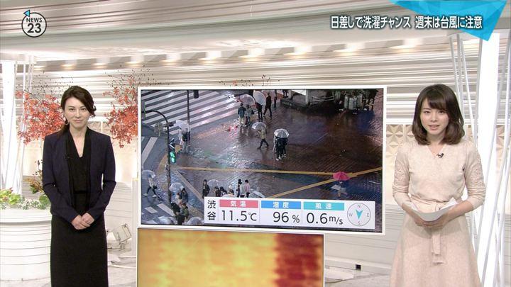 2017年10月16日皆川玲奈の画像10枚目
