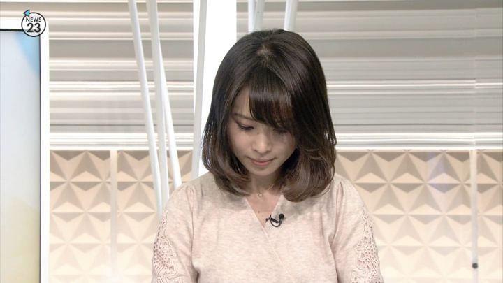 2017年10月16日皆川玲奈の画像12枚目
