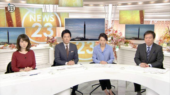 2017年10月17日皆川玲奈の画像01枚目
