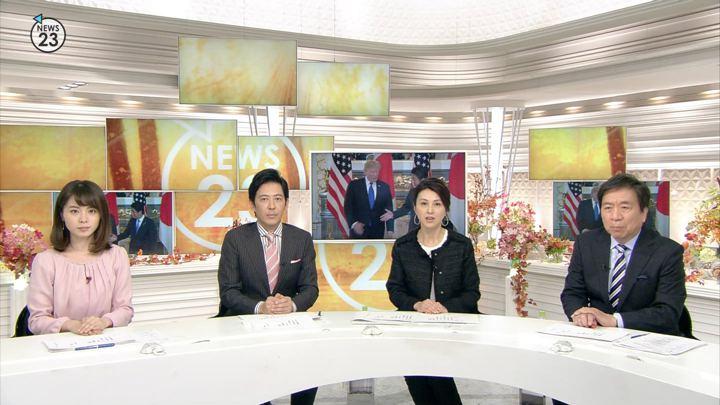 2017年11月06日皆川玲奈の画像01枚目