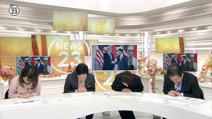 2017年11月06日皆川玲奈の画像02枚目