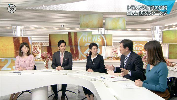 2017年11月06日皆川玲奈の画像09枚目