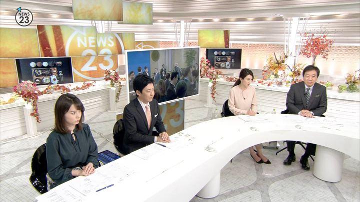 2017年11月07日皆川玲奈の画像03枚目