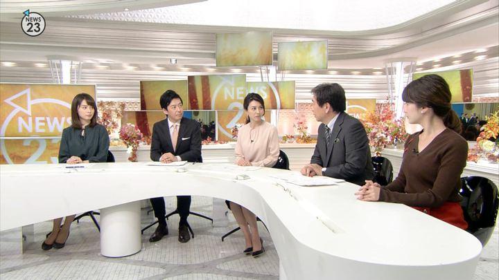 2017年11月07日皆川玲奈の画像20枚目