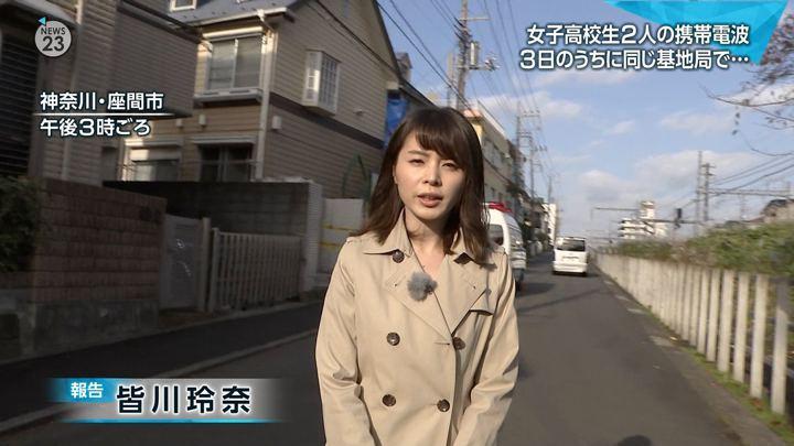 2017年11月10日皆川玲奈の画像05枚目