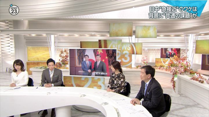 2017年11月13日皆川玲奈の画像05枚目