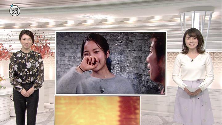 2017年11月13日皆川玲奈の画像08枚目