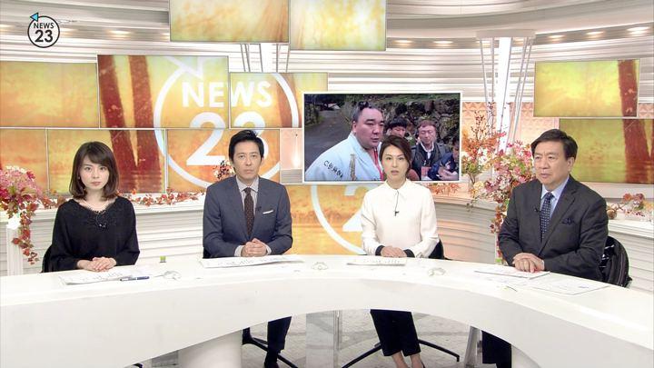 2017年11月14日皆川玲奈の画像01枚目