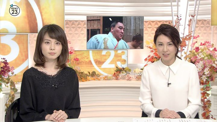 2017年11月14日皆川玲奈の画像09枚目