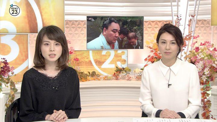 2017年11月14日皆川玲奈の画像10枚目