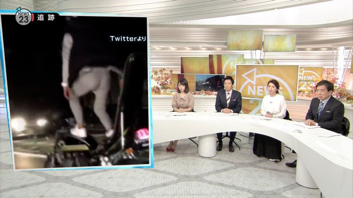 2017年11月21日皆川玲奈の画像05枚目