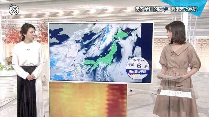2017年11月21日皆川玲奈の画像11枚目