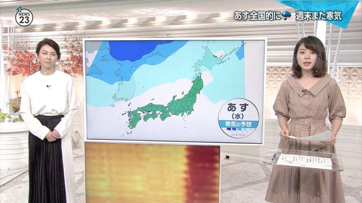 2017年11月21日皆川玲奈の画像12枚目