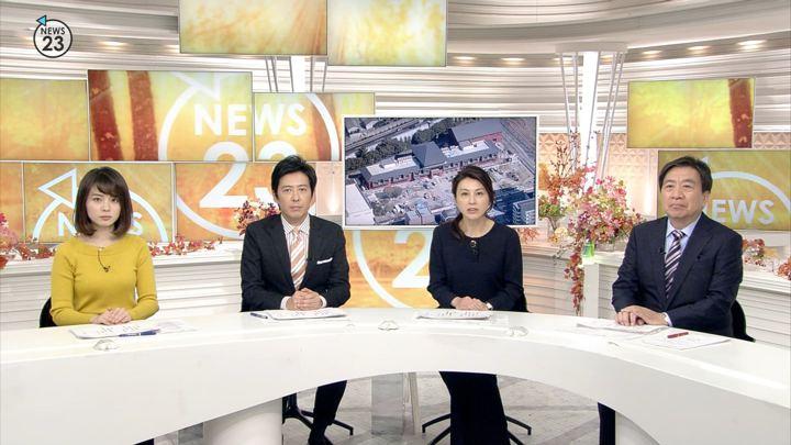 2017年11月22日皆川玲奈の画像03枚目