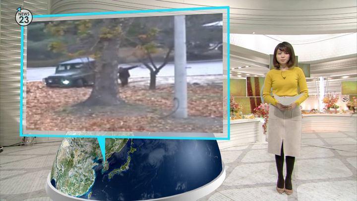 2017年11月22日皆川玲奈の画像06枚目
