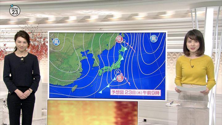 2017年11月22日皆川玲奈の画像14枚目