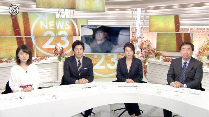 2017年11月23日皆川玲奈の画像03枚目