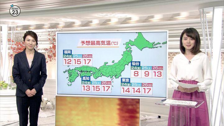 2017年11月23日皆川玲奈の画像09枚目