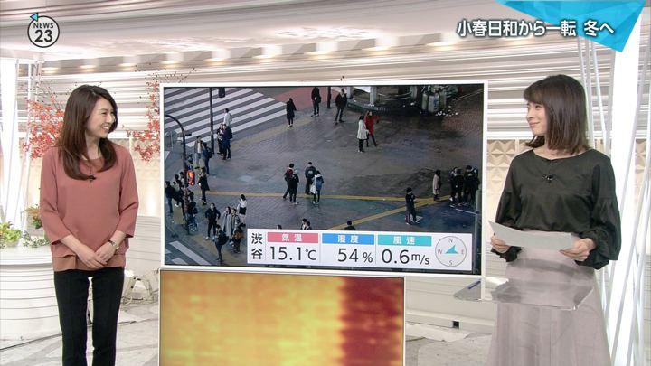 2017年11月29日皆川玲奈の画像18枚目