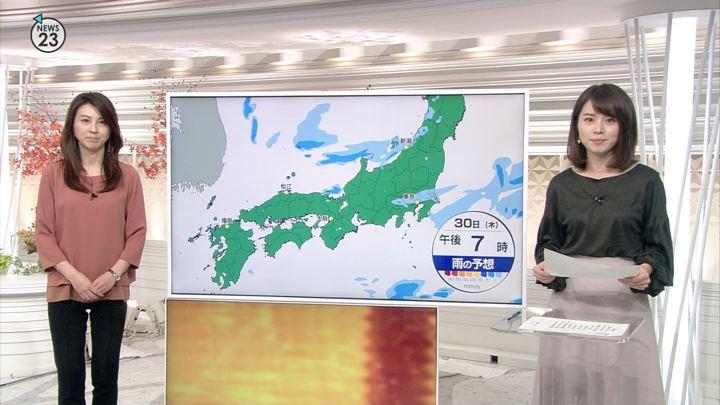 2017年11月29日皆川玲奈の画像19枚目