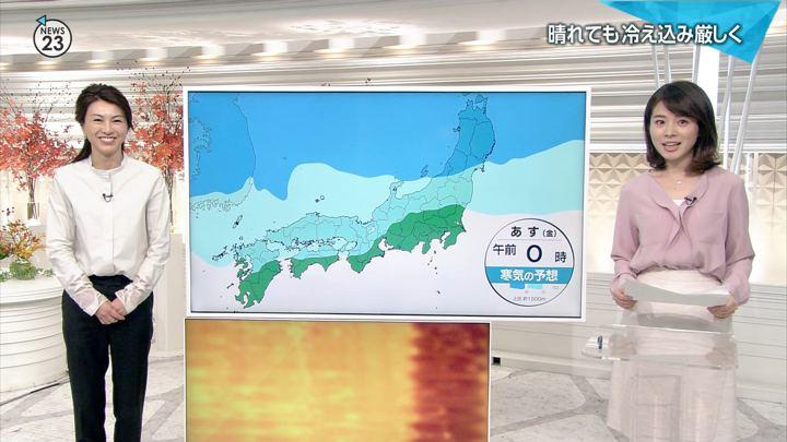2017年11月30日皆川玲奈の画像10枚目