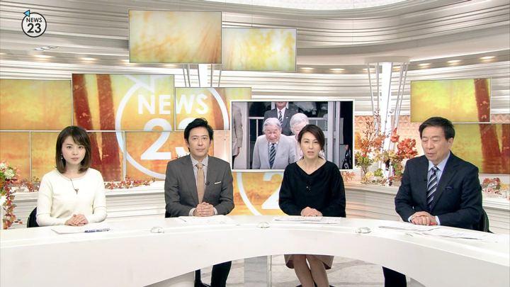2017年12月01日皆川玲奈の画像01枚目