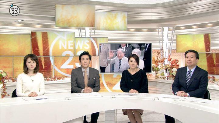 2017年12月01日皆川玲奈の画像03枚目
