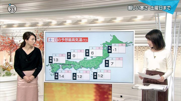 2017年12月01日皆川玲奈の画像10枚目