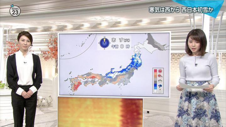 2017年12月04日皆川玲奈の画像07枚目