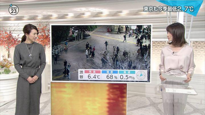 2017年12月07日皆川玲奈の画像10枚目
