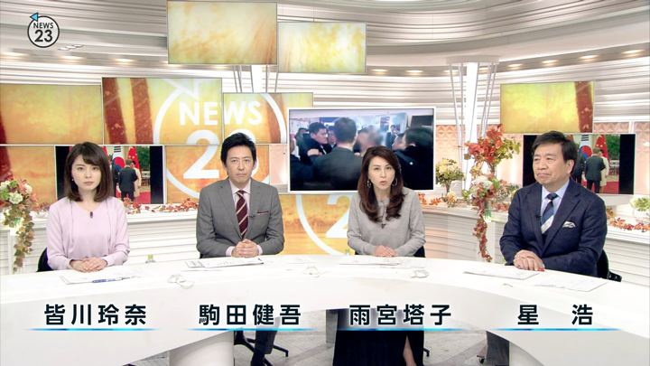 2017年12月15日皆川玲奈の画像01枚目