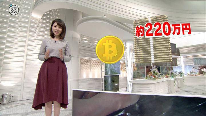 2017年12月19日皆川玲奈の画像06枚目
