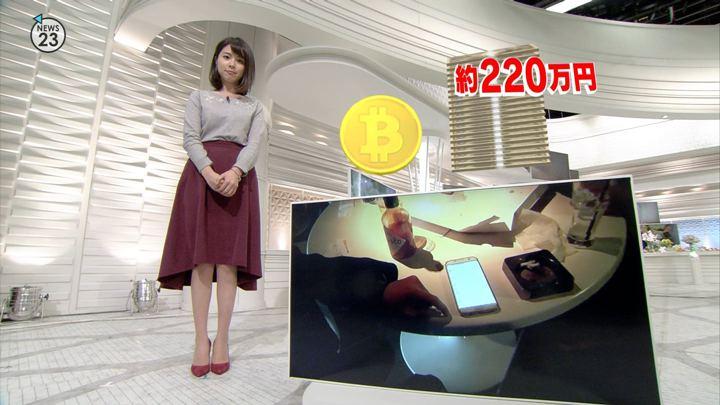 2017年12月19日皆川玲奈の画像07枚目