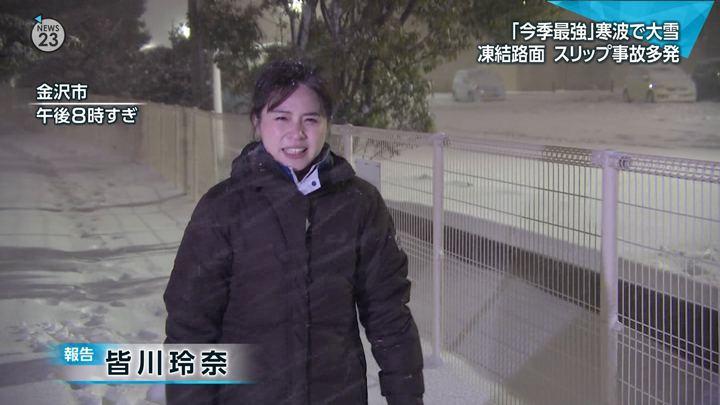 2018年01月11日皆川玲奈の画像02枚目