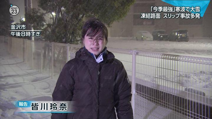 2018年01月11日皆川玲奈の画像03枚目