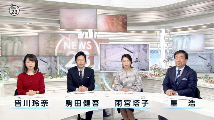 2018年01月12日皆川玲奈の画像01枚目
