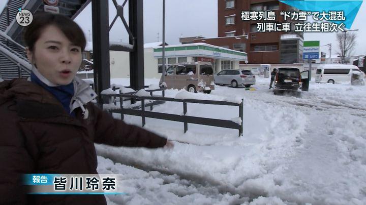 2018年01月12日皆川玲奈の画像02枚目