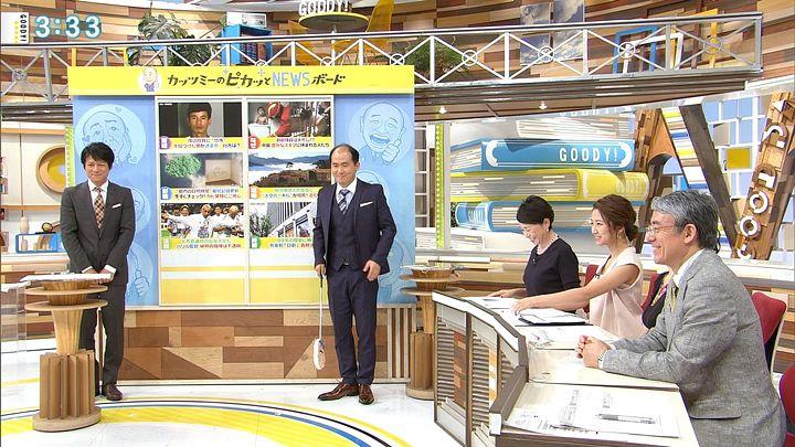 2017年09月01日三田友梨佳の画像16枚目
