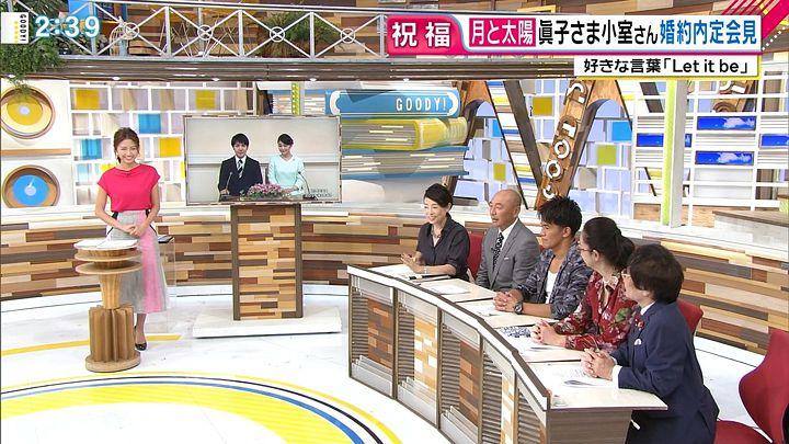2017年09月04日三田友梨佳の画像07枚目