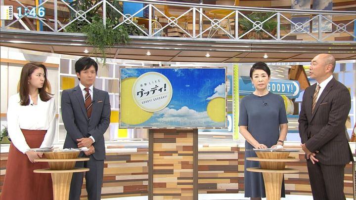 2017年10月04日三田友梨佳の画像02枚目