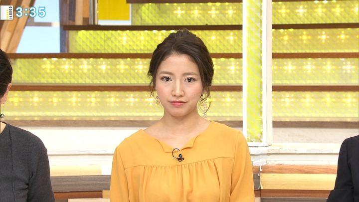 2017年11月10日三田友梨佳の画像13枚目