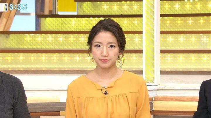 2017年11月10日三田友梨佳の画像16枚目