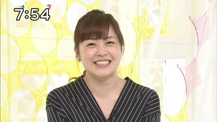 2017年10月04日水卜麻美の画像01枚目