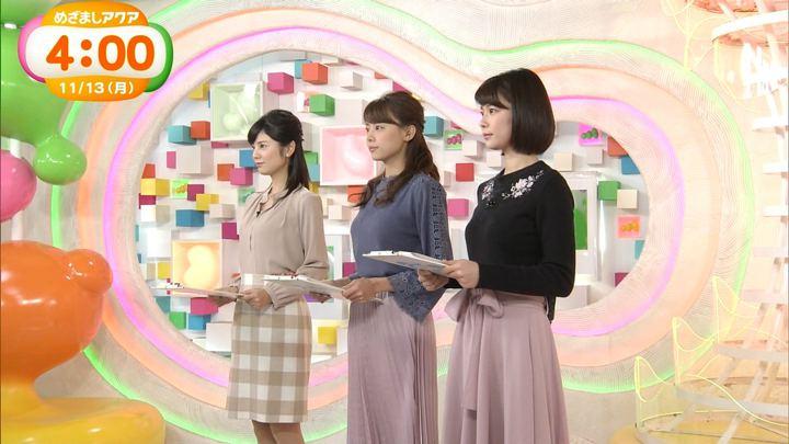 2017年11月13日宮澤智の画像01枚目