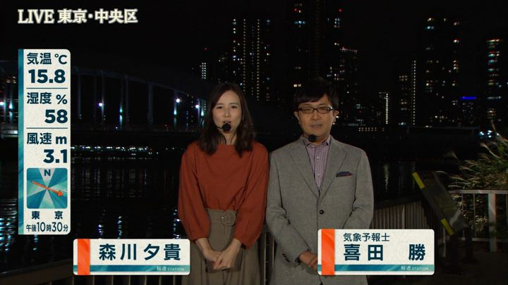 2017年10月04日森川夕貴の画像02枚目