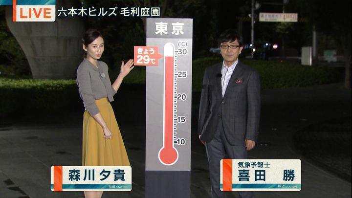 2017年10月12日森川夕貴の画像04枚目